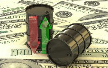 Как нефть влияет на котировки денежных единиц?